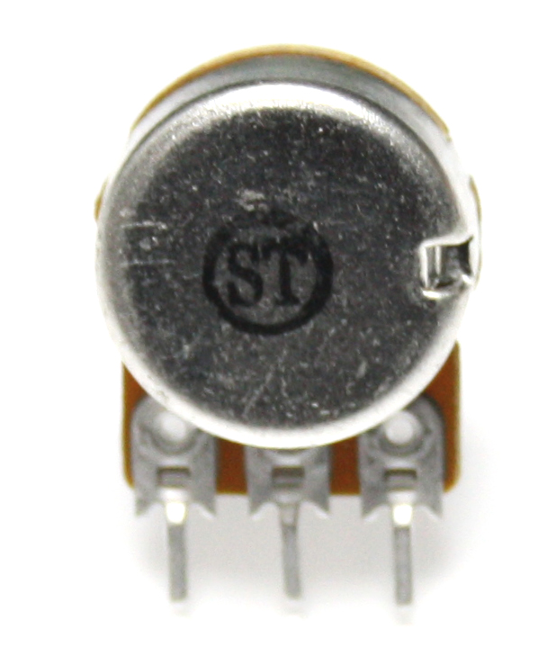 Soundtronics branded potentiometers
