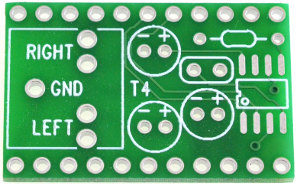 PT8211 Kit T4 Version