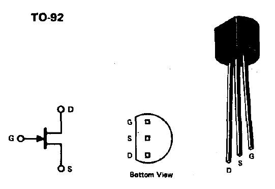 Synth Transistors