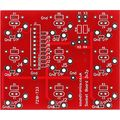 Soundtronics Synth Panel PCBs