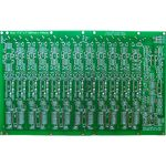 MFOS 12 Channel Vocoder Bare PCB