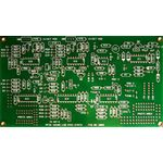 MFOS Sound Lab Mini Synth Bare PCB