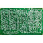 MFOS Sound Lab Mini Synth Mk II Bare PCB