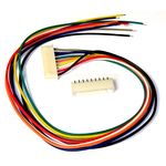9 way JST XH cable