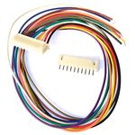 10-Way JST XH Cable Assembly
