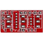 3x1y Toggle Switch Panel PCB (20x)