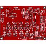 Yusynth ARP VCF Module Bare PCB