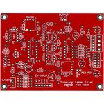 Yusynth Minimoog VCF Module Bare PCB
