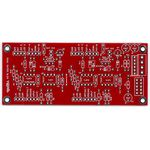 YuSynth Dual Gated Slew Module PCB