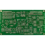 MFOS VCO Synth Module Bare PCB