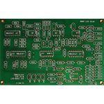 MFOS VCF 24dB Synth Module Bare PCB