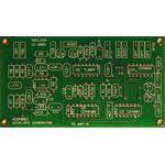 MFOS ADSR Synth Module Bare PCB