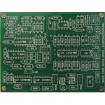 MFOS Stereo Auto Panner Synth Module Bare PCB