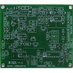 MFOS Noise Cornucopia Synth Module Bare PCB