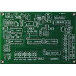 MFOS Voltage Quantizer Synth Module Bare PCB