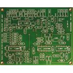 MFOS Ring Modulator Synth Module Bare PCB