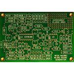 MFOS Weird Sound Generator Bare PCB