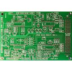 MFOS Echo Rockit Noise Box Bare PCB