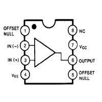 Op-Amp LM741