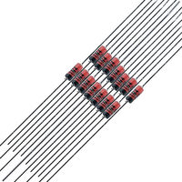 matched 1N4148 Diodes for YuSynth Diode VCF