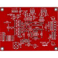 YuSynth VCF Module Bare PCB