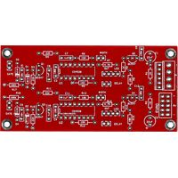 Yusynth Dual Pulse Delay Module Bare PCB
