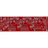 YuSynth Clock Divider Module Bare PCB