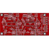 YuSynth Comparators Module Bare PCB