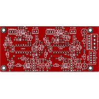 YuSynth Comparators Module Bare PCB