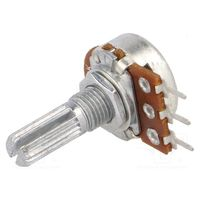 CTR Potentiometer