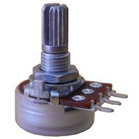 Alpha Potentiometer with included dust cover