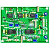 VCO 15V Version Layout