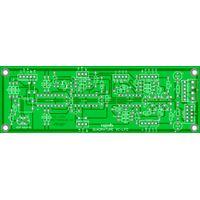 Quad LFO PCB Values