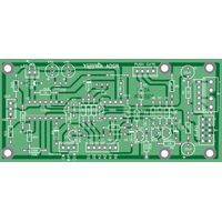 YuSynth ADSR PCB with Value