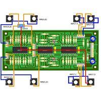 YuSynth MinMax Module Wiring