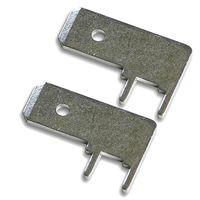 PCB right angle faton PCB connectors
