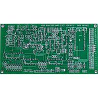 MFOS Vari clock PCB