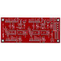 YuSynth Dual Gated Slew Module PCB