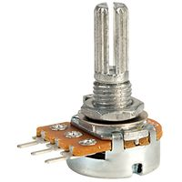 Taiwan Alpha Potentiometers