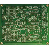 MFOS Dual AR Synth Module Bare PCB