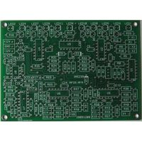 MFOS Multi Function Synth Module Bare PCB