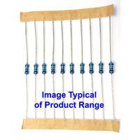 0.25W 1% Metal Film Resistor